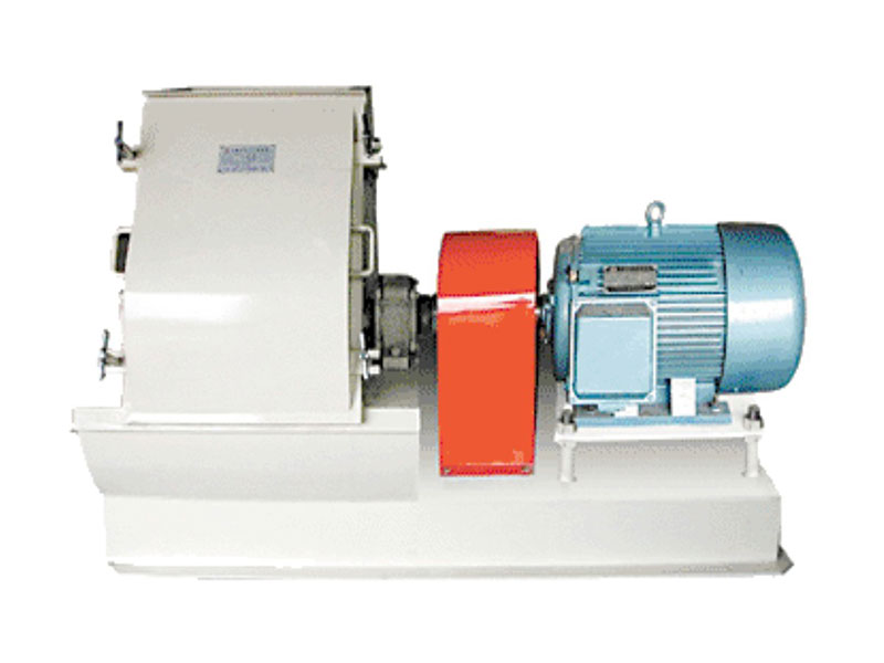 Model SFSP Series Hammer Machine